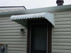 Dacraft Dayton Ohio Mobile Home Products Roofing